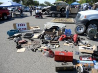 Sacramento Classic Car & Parts Swap Meet