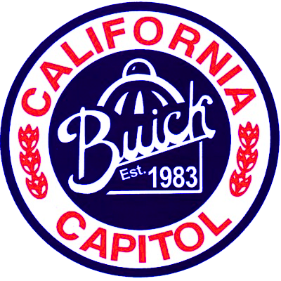 Sacramento Buick Club Annual Swap Meet